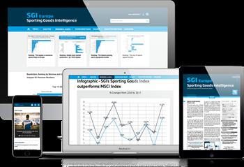 SGI Europe Professional Subscription