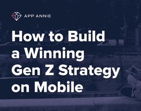 How To Build A Winning Gen Z Strategy