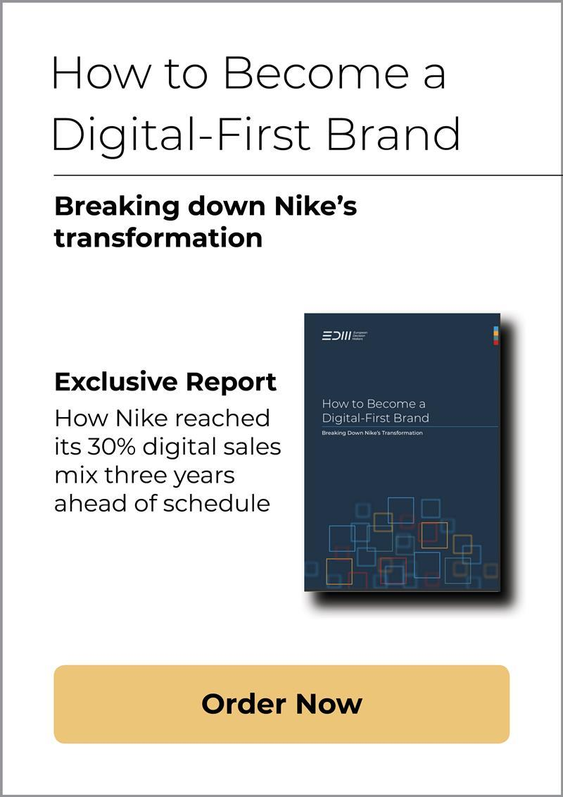 Nike Whitepaper ad - white with box - 5pt-1